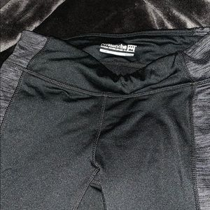 Avalanche fleece lined leggings